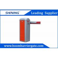 China 6 Meters Electronic Automatic Barrier Gate Parking Management System wholesale