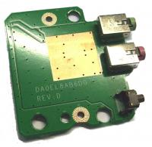 Buy cheap 32EL8AB0000 Audio IO Assembly DA0EL8AB6D0/6D1 f/ Acer Aspire Z5600/5610 from wholesalers