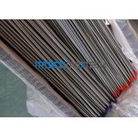 China 1 / 4 Inch TP304 / 304L stainless steel seamless tubing For Oil And Gas wholesale