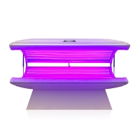 Buy cheap Collagen Production Beauty LED Light Therapy Bed Full Body Phototherapy from wholesalers