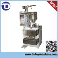 China Automatic Liquid Milk packing machine wholesale