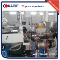 China Two layer Drip Irrigation Pipe Production line Supplier Good Price wholesale