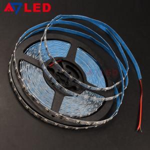 China Adled light SMD2835 7.2w/m s shape led strip zigzag led for mini channel letters wholesale