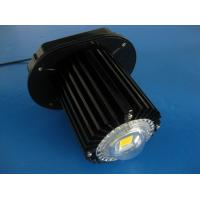 Buy cheap High Efficiency 80W IP44 Bridgelux LED Highbay Lights 85V - 265V AC for Factory building from wholesalers