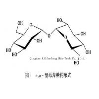 Quality Food Grade D-(+)-Trehalose Dihydrate Trehalose Powder High Water Retention , for sale