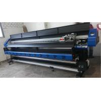 China 3.2M Large Format A Starjet Printer With Two DX7 Micro Piezo Print Head wholesale