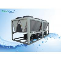 China Clean Room Air Cooled Commercial Heat Recovery Chiller Packaged Chiller Unit wholesale