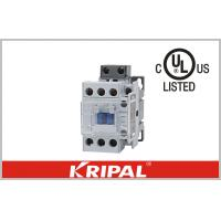Electrical Motor Protection 3 Pole AC Contactor Definite Purpose with UL listed