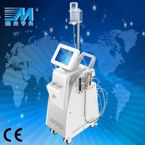 China MY-H500 jet peeling hydra diamond dermabrasion machine/ facial oxgent jet peel beauty machine wholesale