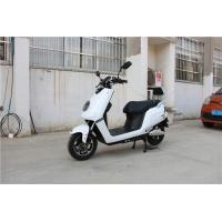 China High Durability Electric Moped Scooter Road Legal Electric Scooter For Adults  wholesale