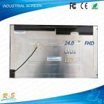 China 24'' LCD Panel AUO LCD SCREEN M240HW01 VB M240HW01 V.B 1920x1080 wholesale