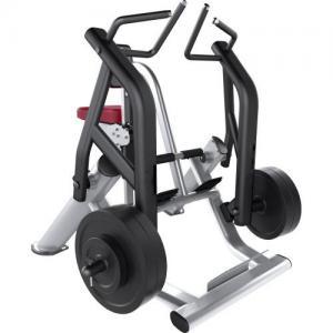 Luxury Gym Indoor Vertical Row Machine , Durable Fitness Training Equipment