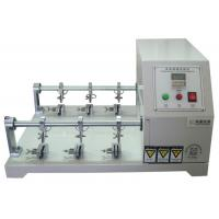 Buy cheap Leather Bally Flex Resistance Tester Leather Flexometer Test Machine Six Twelve from wholesalers
