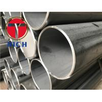 China GB/T 14291 TORICH Round ERW Welded Steel Tubes For Mine Liquid Service wholesale