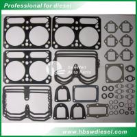 Cummins NH220 Upper gasket sets 3802077  NH220 Top overhaul gasket set