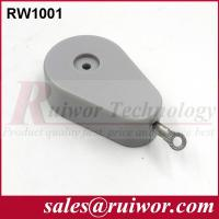 China Stainless Steel Cable Anti Theft Pull Box For Retail Product Positioning wholesale