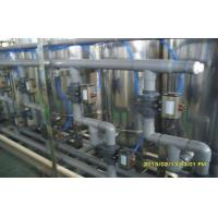 Industrial Seawater Desalination Equipment 10000 / 15000L For Water Treatment