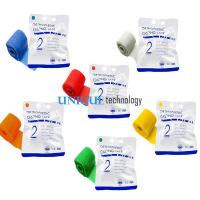China Cast Bandage Made in China Colorful Medical Casting Tapes Synthetic Cast Tape wholesale