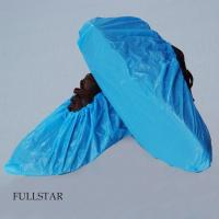 China CPE Shoe Covers (F-506) wholesale