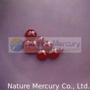 Rojo mercurio líquido mayorista/Compra de mercurio rojo líquido/Importación exportación de mercurio rojo