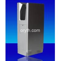 China Best Dual Jet Hand Dryer, New for 2012 wholesale