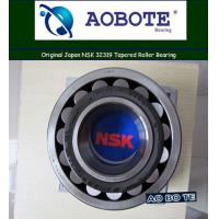 Quality Automotive , Rolling Mill NSK Tapered Roller Bearing Gcr15 32315J With Single Row for sale