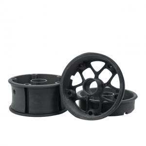 China 1200dpi 0.003inch FDM Method 3D Printing Service PLA Functional Replacement Parts wholesale