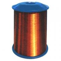 China Class 220 Used For Motor And Transformer Copper Coated Wire wholesale