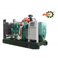 China 3 Phase Industrial Natural Gas Generators 120KW/150KVA For Biological Waste Gas on sale