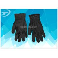 China Dustproof Medical Disposable Gloves For Kitchen Comfortable To Wear wholesale