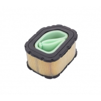 Quality 5432K Briggs And Stratton Air Filter 798452 593260 361x209x54mm Lawn Mower Air Filter for sale