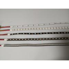 Buy cheap HD107s Pixel Rgb LED Flexible Strip Lights 5V 30/60/144 Pixels Per Meter from wholesalers