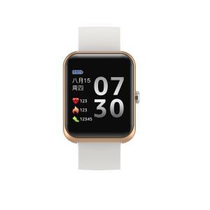 China UN38.3 170mAh Waterproof Pedometer Smartwatch Sleep Tracker wholesale