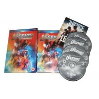 Buy cheap HD Classic DVD Box Sets DC's Legends of Tomorrow Season 2 Movie TV Shows from wholesalers