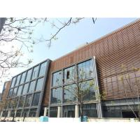 China Thermal Insulation Terracotta Facade System For Building Exterior Wall Coatings wholesale