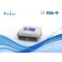 China Vascular removal machine for sale150W High Power 30Mhz stable output Liquid crystal display 8.4inch wholesale