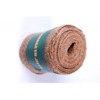 China Heavy Duty Burlap Tree Wrap Garden plant accessories Length 50m Color Brown Landscape supply type Gardening protect GSM wholesale
