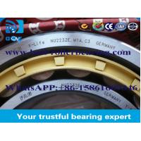 China NU2232E.M1A.C3 axial cylindrical roller bearings Long life operation on sale