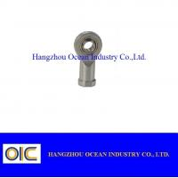 Quality GAR..UK 2RS Rod End , China Rod End GAR6UK , GAR8UK , GAR10UK , GAR12UK , GAR15UK , GAR17UK (2RS) for sale