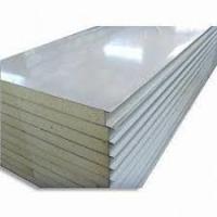 Quality Waterproof Composite Sandwich Panels Fast Installation Lifetime 15 - 20 Years for sale