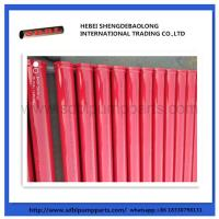 China Concrete Pump parts Seamless Pipe on sale