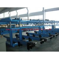 China Custom Auto Stacking Machine / Sandwich Panel Machine for Stack Roof Wall Panels wholesale