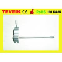 Wholesale Biopsy Ultrasound stainless steel  Needle Guide used for ultrasound transducer C9-4EC from china suppliers