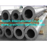Quality GOST 8734-75 Seamless Heavy Wall Steel Tubing 10 , 20 , 35 , 45 , 10Mn2 , 15Cr , for sale
