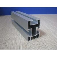China Clear Anodize Rails Solar Roof Mounting Systems , Solar Mounting Rail Solar Power wholesale