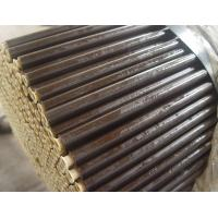 China 6mm OD Seamless 4130 Alloy Steel Pipe  Hot Rolled With ISO9001 Certificate wholesale