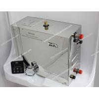 China Wet Commercial Steam Generator 220v 6kw for steam bath wholesale