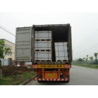 China Packing and Loading Photos of 100% Non-Asbestos Fiber Cement Board wholesale