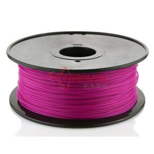 China Torwell Purple PLA filament for 3D Printer 1.75mm 1KG/spool wholesale