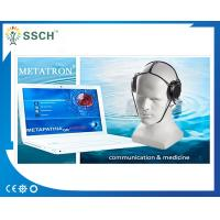 Wholesale Factory price Meridian therapy instrument 18d/25d nls Metatron Metapathia GR Hunter 4025 from china suppliers